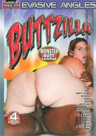 Buttzilla Porn Video