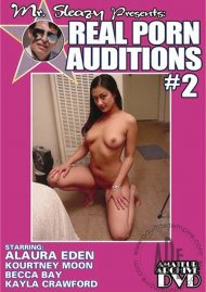 Real Porn Auditions #2 Porn Movie
