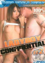 Ladyboy Confidential 2 Porn Movie
