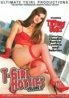 T-Girl Hotties Vol. 8 Porn Movie