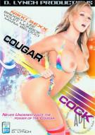 Cougar Vs. Cock Porn Movie