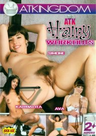 ATK Hairy Workouts Porn Movie