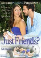 Just Friends? Porn Video