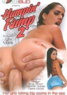 Humpin' The Rump 2 Porn Video
