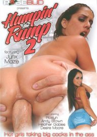 Humpin The Rump 2 Porn Movie