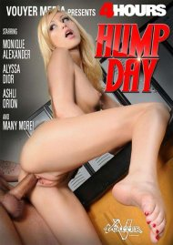 Hump Day Porn Movie