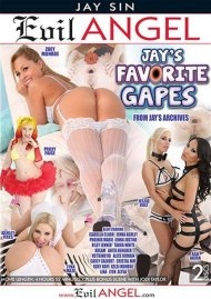 Jays Favorite Gapes Porn Movie