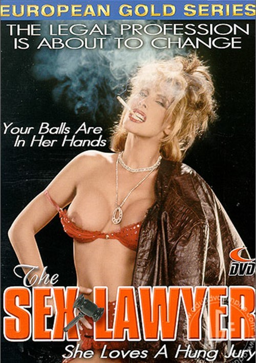 Sex Lawyer, The 2001 Simon Wolf All Sex