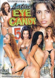 Latin Eye Candy 5 Porn Video