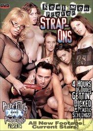 Real Men Prefer Strap-Ons Porn Movie