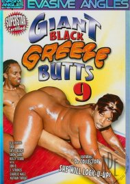 Giant Black Greeze Butts 9 Porn Movie