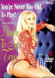 Nina Hartley's Guide To Sex Toys Porn Video