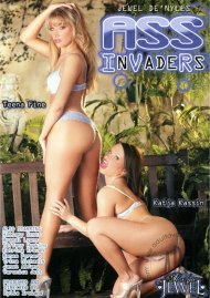 Ass Invaders Porn Movie