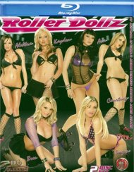 Roller Dollz Blu-ray porn movie from Zero Tolerance Ent.