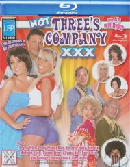 Not Three's Company XXX Blu-ray Image from Pulse Pictures.