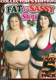 Fat & Sassy Sluts (5-Pack) Porn Movie
