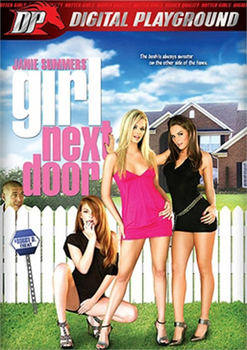 Girl Next Door image
