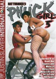 Phuck Girl 5 Porn Movie