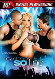 Riley Steele So Fine HD porn video from Digital Playground.