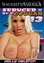 Seduced By A Cougar Vol. 13 Porn Movie