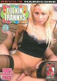 Fuckin Trannys 2 Porn Movie