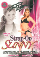 Strap-On Sunny Porn Movie
