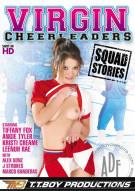 Virgin Cheerleaders: Squad Stories Porn Movie