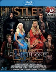 This Aint Game Of Thrones: This Is A Parody Blu-ray