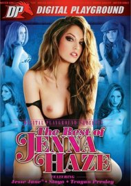 Best Of Jenna Haze, The Porn Movie