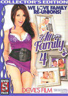 All In The Family 4 (5-Pack) Porn Movie