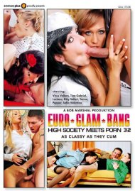 Euro Glam Bang 32 Porn Video