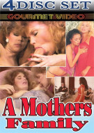 A Mothers Family 4-Pack Porn Movie