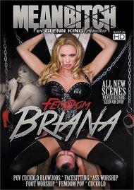 FemDom Briana Porn Video