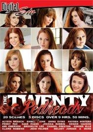 Twenty, The: Redheads Porn Movie