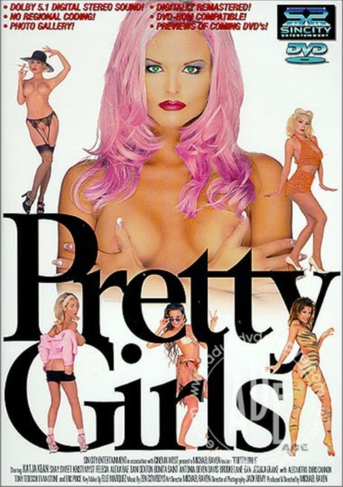 Pretty Girls image