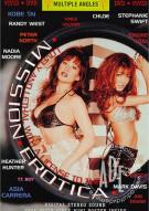 Mission Erotica Porn Movie