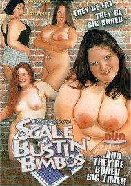 Scale Bustin' Bimbos Porn Video
