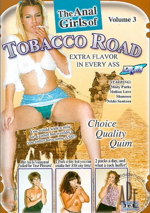 Anal Girls Of Tobacco Road 3 Misty Parks 2001 Jet Multimedia