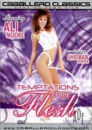 Temptations of the Flesh Porn Movie