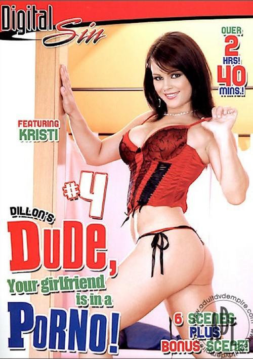 Dude, Your Girlfriend Is In A Porno! #4 Denis Marti Rachel Evans Paris Lorenz