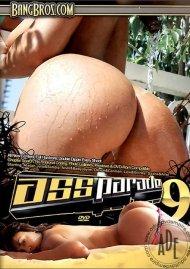 Assparade 9 Porn Movie
