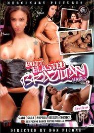 Butt Blasted Brazilian Babes Vol. 2 Porn Movie