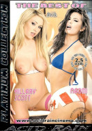 Best of Hillary Scott & Naomi, The Porn Video