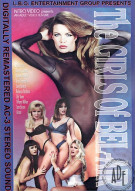 Girls of Bel-Air, The Porn Movie