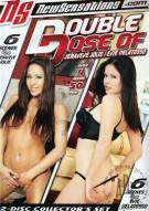 Double Dose of Jenaveve Jolie/Evie Delatosso Porn Movie