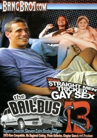 Bait Bus 13, The Porn Movie