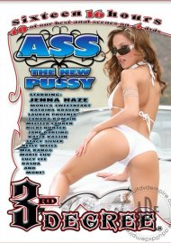 Ass The New Pussy Porn Movie