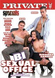 Bi Sexual Office Porn Movie