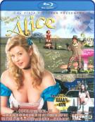 Alice Blu-ray