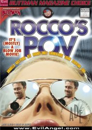 Rocco's POV Porn Video